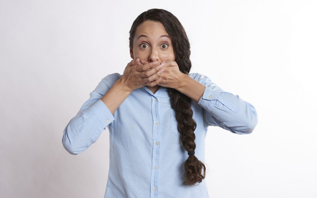 The Many Causes of Bad Breath